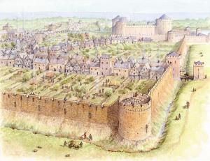 kilkenny walls