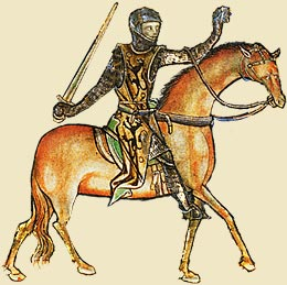 William Marshal equestrian_2